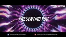 Halo - Halo  ( I See You )  Edm Masala mix - DJ UPPU | ZERO THREE BDM VOL - 3