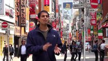 Japan in India: Instant Ramen and Japanese Food ★ ONLY in JAPAN #17 インドの中の日本:ラーメンをインド人に・・