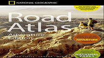 DOWNLOAD USA / Canada / Mexico Road Atlas Adventure 2005: Ng.A.Adv (National Geographic Road Atlas: United States, Canada, Mexico: Adventure Edition) pdf book