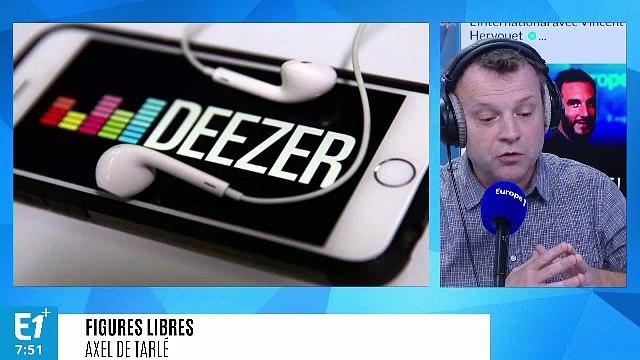 """Xavier Niel : son combat pour que l'Europe ne soit pas une """"colonie numérique"""""""