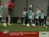 Les enfants de la balle: le sport pour tous!
