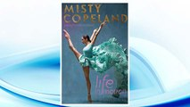 Download PDF Life in Motion: An Unlikely Ballerina Young Readers Edition FREE