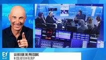"Éric Ciotti : ""Boutin reviens, Boutin reviens parmi les tiens !"""