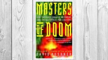 Download PDF Masters of Doom: How Two Guys Created an Empire and Transformed Pop Culture FREE
