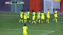 U19 : les buts de FC Nantes / Stade Lavallois