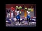 ยุทธการขยับเหงือก : ลูกเกด ปะทะ โน้ส อุดม เต้นเชียร์ลีดเดอร์ [13 พ.ย. 58] HD