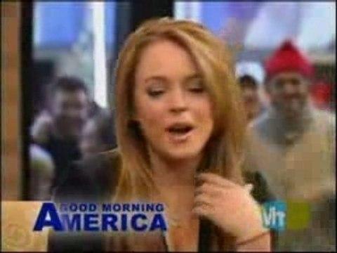 Lindsay Lohan loves Hilary Duff (i love u hilary duff!!!)