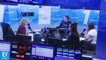 """Caroline Roux : """"C dans l'air n'est pas un débat, les experts laissent leur avis à l'entrée"""""""