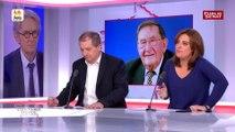 Best of Territoires d'Infos - Invité politique : Jean-Claude Mailly (23/10/17)