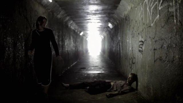 Absentia Season 1 Episode 7 - (s01e07) AXN HD