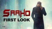 "Mysterious Prabhas in ""SAAHO"" 