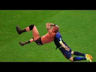 "Best 20 RKO vines compilation ""RKO Outta Nowhere"" 