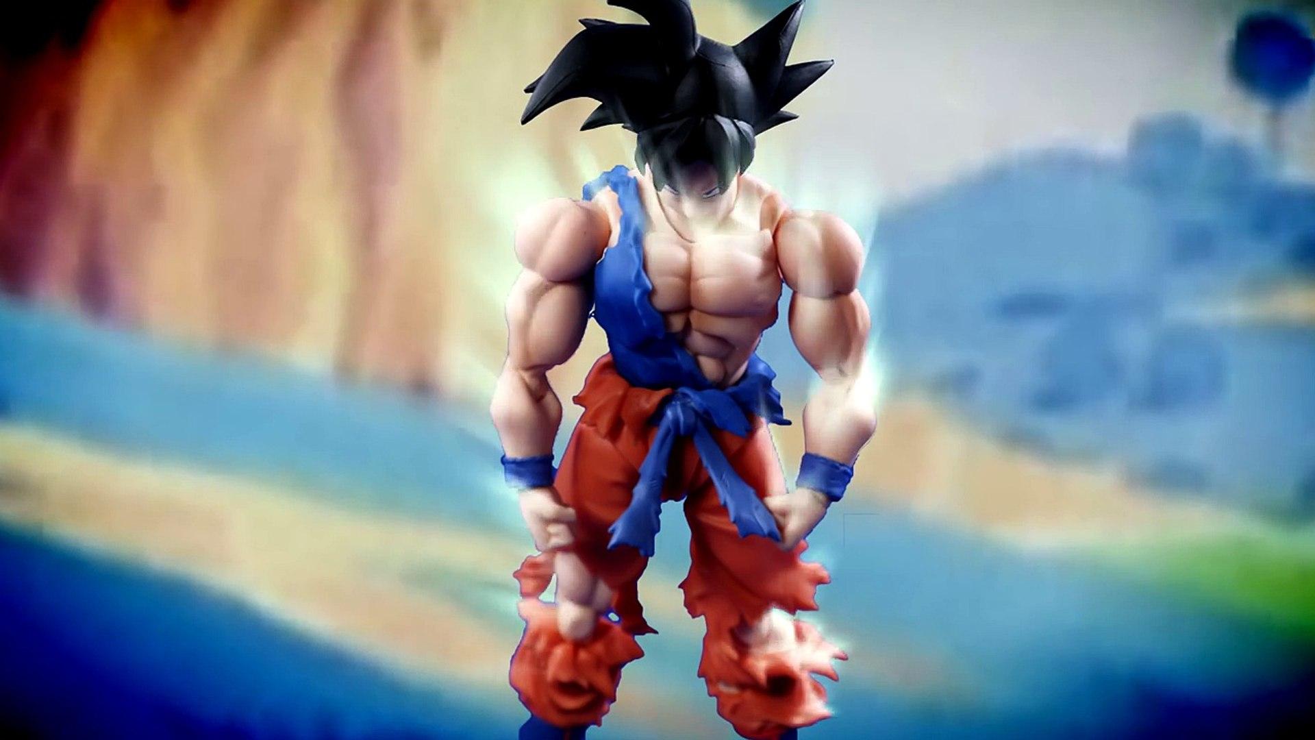 Figure Dragon Ball Super Final Battle- BANDAI Premium S.H.Figuarts  Jiren
