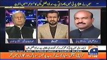 Nadeem Afzal Chan Nay PPP Punjab Kay Secretary General Kay Uhday Say Istifa Kyun Diya