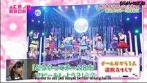 AKB48 SHOW! ep 151 sub indo ( Oguri yui - yokoyama yui )