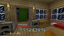 Minecraft Xbox: Survival Lets Play - Part 40 [XBOX 360 EDITION] - W/Commentary