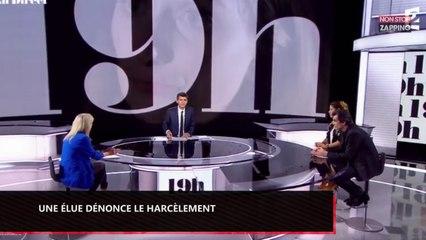 Harcèlement sexuel : Une élue dénonce les parlementaires avec qui