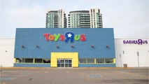 The Toys R US Bankruptcy Will Impact Holiday Sales