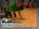 Bboying School by Levis : Bboy Joe 3
