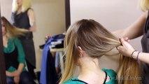 Elegant Wedding Updo Prom Hairstyles Hair Tutorial