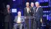 5 Former Presidents Push Politics Aside And Come Together For Hurricane Relief
