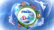 Phiêu lưu cùng Gulliver số 1