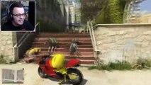 GTA 5 Mods - LOONEY TUNES TWEETY BIRD & SYLVESTER THE CAT MOD (GTA 5 Mods Gameplay)