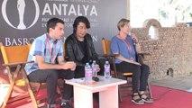 """54. Uluslararası Antalya Film Festivali - """"Aşkın Gözü"""" Filminin Gösterimi Yapıldı"""