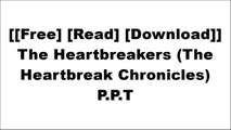 [YvPRO F R E E R E A D D O W N L O A D] The Heartbreakers (The Heartbreak Chronicles) by Ali NovakKasie WestKasie WestAbbi Glines R A R