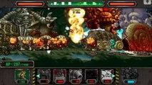 [HD]Metal slug defense. WIFI! MUTATION Deck!!! (1.46.0 ver)