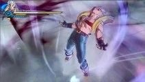 Naruto Rikudou Transformation Mod | Dragon Ball Xenoverse Mods