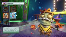 Bling Pylon Mech (Pylon Imp) - Plants vs Zombies Garden Warfare 2