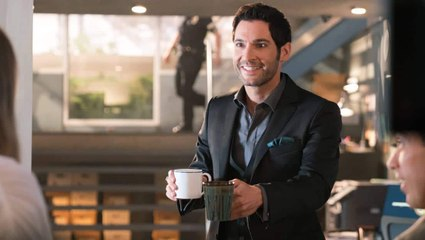 Lucifer: Lucifer - Best Moments, Lucifer and Chloe's Love Story