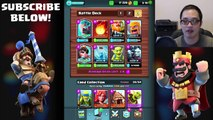 Clash Royale GUARANTEED LEGENDARY CARD? | How To Tell If Legendary Is In Super Magical Chest Opening
