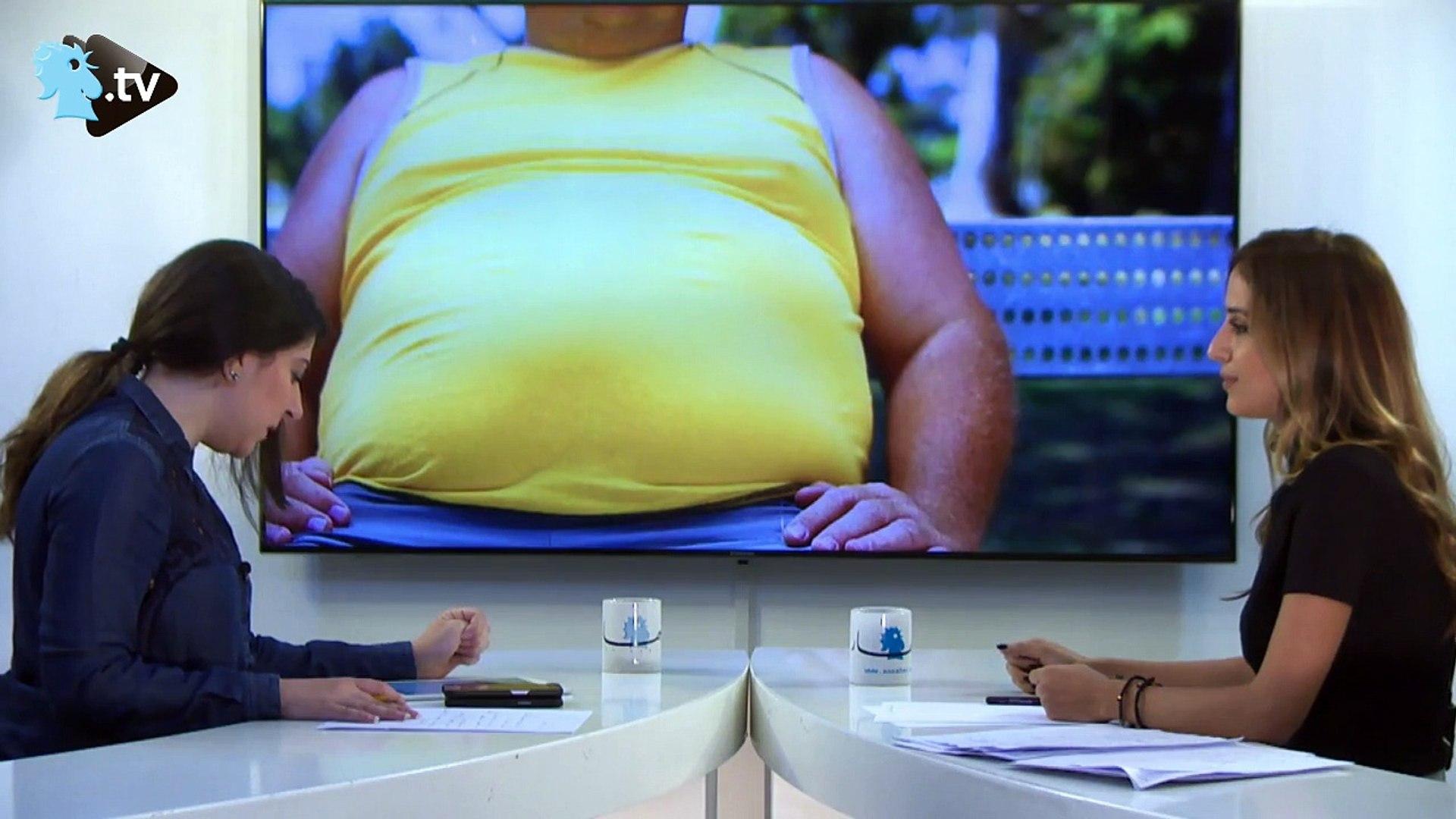 البدانة مرض أو زيادة في الوزن؟