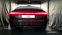 Présentation - Tous les détails de l'Audi A7 Sportback