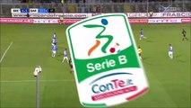 1-1 Cristian Galano Goal Italy  Serie B - 23.10.2017 Brescia Calcio 1-1 FC Bari 1908