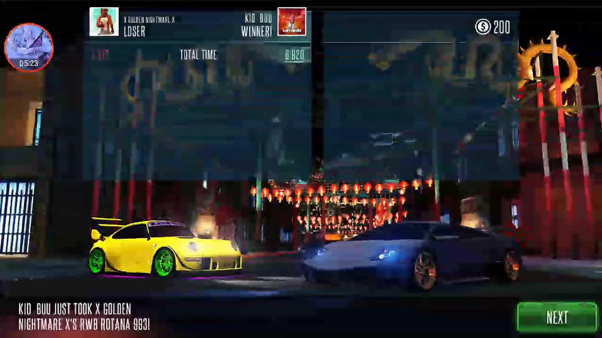 TAKING WS AGAIN (RACING RIVALS PINKS)