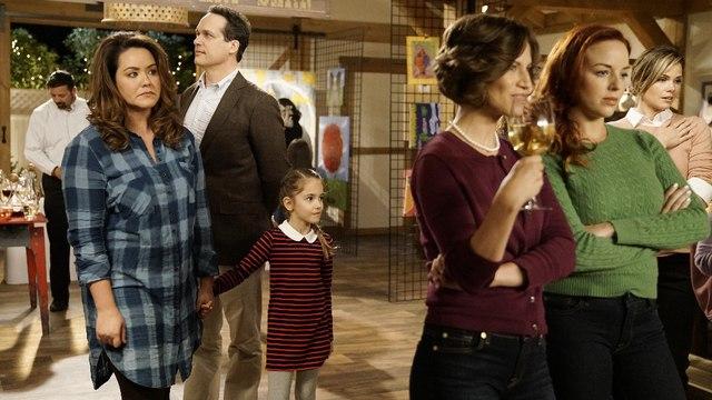 "American Housewife ""S02E05"" Season 2 Episode 5 Full ""TV.M.o.v.i.e."" Online"