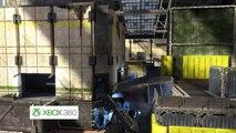 Halo 3 - Vidéo comparative Xbox 360 vs Xbox One X #2