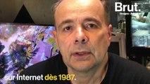 Thierry Ehrmann, artiste et homme d'affaires excentrique