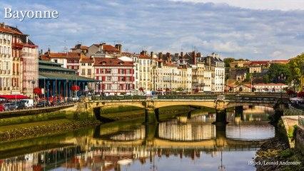 Les plus beaux paysages du Pays basque