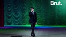 Tchétchénie : le chanteur Zelimkhan Bakaev porté disparu