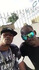 Fin de clash entre Debordo Leekunfa et Le Molare Inter: les deux artistes font la paix !