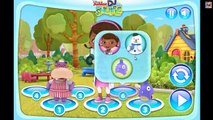 Disney Junior Jamboree - muzyka i taniec: Miki / Dosia / Jake / Zosia