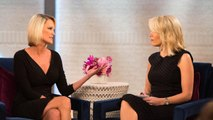 Megyn Kelly Complained About Bill O'Reilly's Inappropriate Behavior | THR News