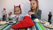 МОРОЖЕННОЕ - Челлендж от Я-Алиса и Николь / ICE CREAM Challenge . Вызов принят РОДИТЕЛИ В ШОКЕ !!