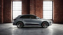 Porsche Macan Turbo Exclusive Performance Edition with 440 hp - the most powerful Macan