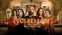 Suleiman El Gran Sultan Capitulo 214