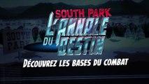 South Park : L'Annale du Destin - Les bases du combat